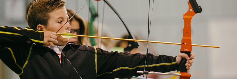 Archery Permission Forms