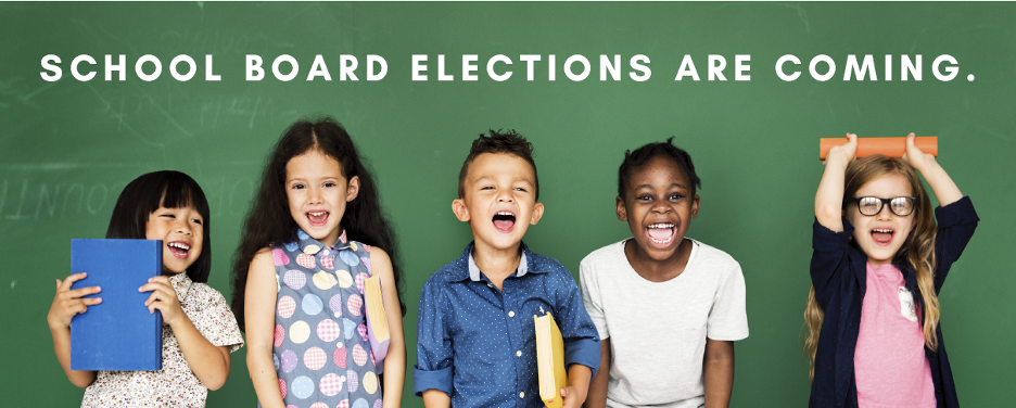 AAA School Board Elections - Candidates and Voting Information