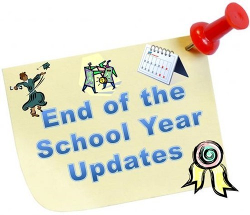 End of the Year Round Up!