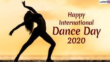 International Day of Dance