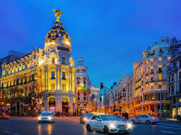 Spain Trip in 2020 for current 5th-8th Graders