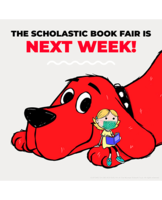 Online Book Fair Starts Next Week November 2nd thru 15th