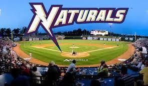 Naturals Game on August 30