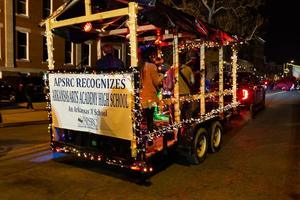 Rogers Christmas Parade