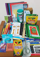 School Supply Fee Information