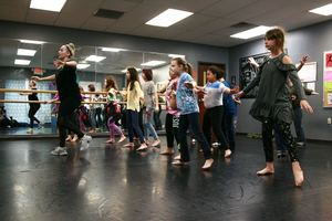 After-School Dance Programs