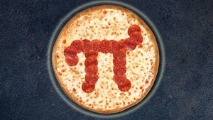 AAA 1st Annual Pi Day Celebration