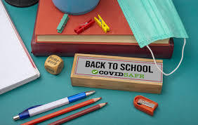 7-12 Back to School Information (Lots of It!)