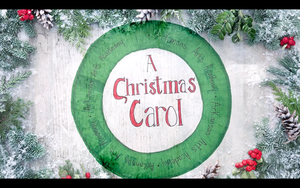 "AAA Theatre Department's fully-virtual Fall production of Charles Dickens' ""A Christmas Carol"""