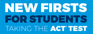 New ACT Policies!