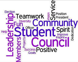 Student Council & Class Officer Elections
