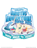 Scholastic Book Fair Arctic Adventure
