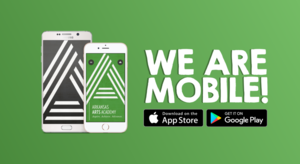 ​Make sure you have our smart phone app!