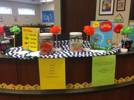 """Read Across America"" Dr. Suess Day Winners Announced"
