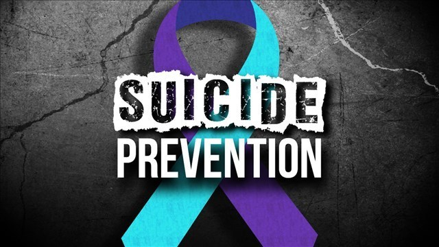 Parent Ed Night: Teen Suicide Prevention