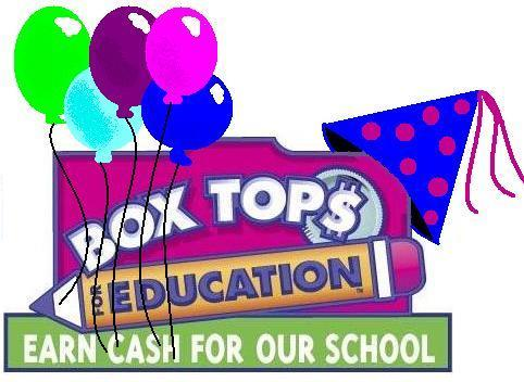 Box Tops celebration