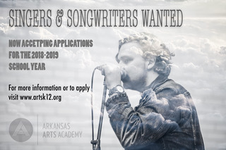 Singers & Songwriters Wanted