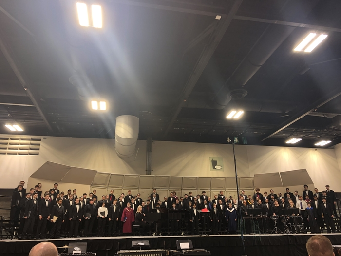 All State TTB CHOIR